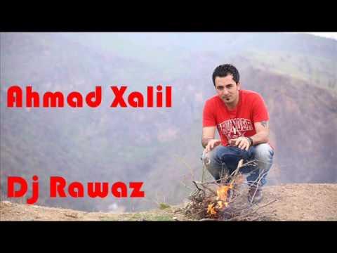 Ahmad Xalil -  Kushtmt Ba Lanj u Lar - By