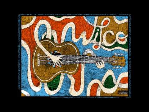 Wilco  - Art of Almost ( Unplugged and Live 2014)