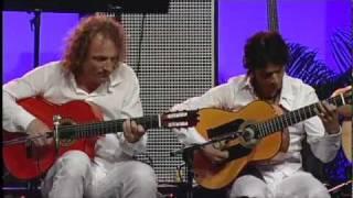 All Star Guitar Night 2011: Tierra Negra