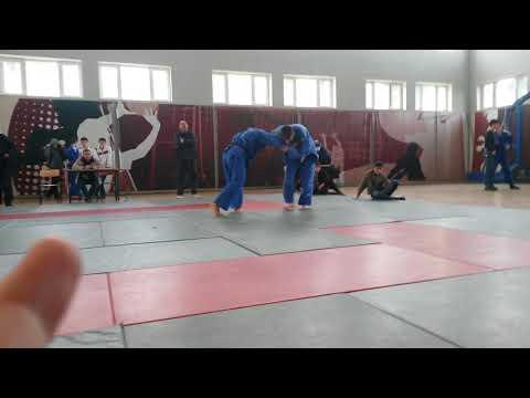 Memmedov Judo 73