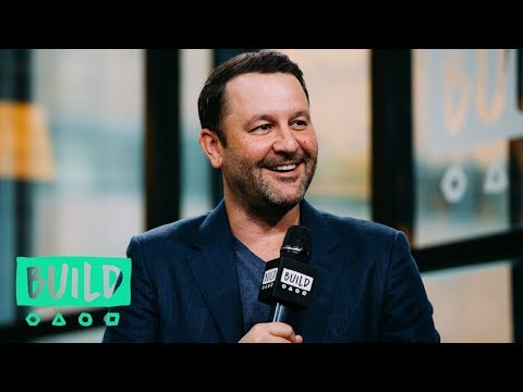 "Dan Fogelman Talks About ""Life Itself"" And Season 3 Of ""This Is Us"""