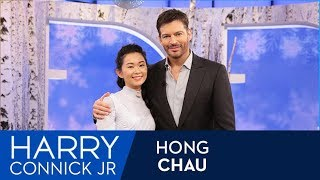 Hong Chau's Golden Globes Surprise