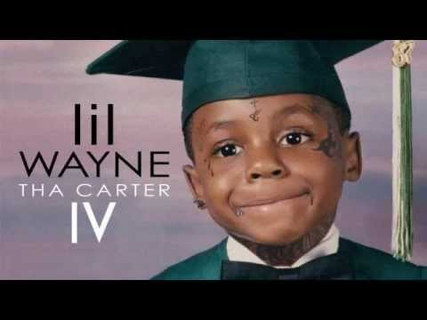 "Lil Wayne ft. Bruno Mars - ""MIRROR"" (Tha Carter IV) (THE CARTER 4 ALBUM)"