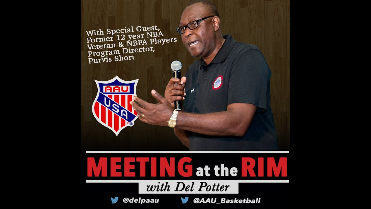 Meeting at the Rim Episode 3 Purvis Short
