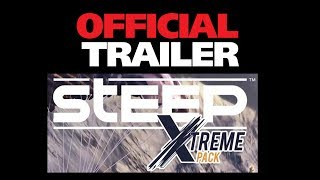 StEEP Xtreme Pack DLC three new sporting events - PC PS4 XOne