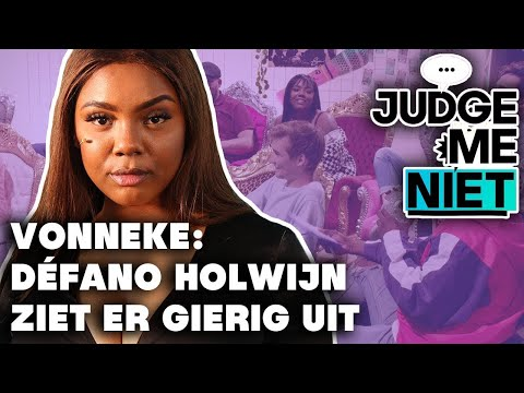 WELKE YOUTUBER WAS BANG VOOR CHINEZEN? | JUDGE ME NIET Afl. 4 - CONCENTRATE
