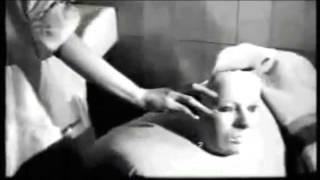 """""""Les yeux sans visage"""" - Trailer"""