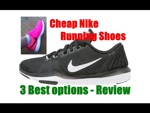 Cheap Nike Running Shoes Review In-Depth!