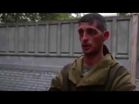 Гиви рассказал как бухают и насилуют женщин БЕНДЕРОВЦЫ