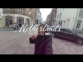 Netherlands Travel Vlog | Part 1 ✈
