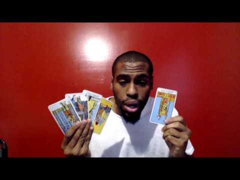 Aries Weekly General & Love Tarot Reading February 6th -12th 2017 - 동영상
