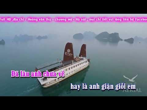 [KARAOKE] Hạ - Long - Biển - Nhớ [REMIX] Full Beat