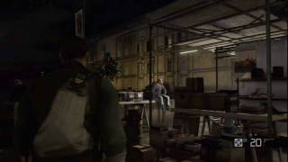 Splinter Cell Conviction - Gameplay Reveal