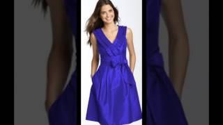 видео Вечерние платья рыбка в пол