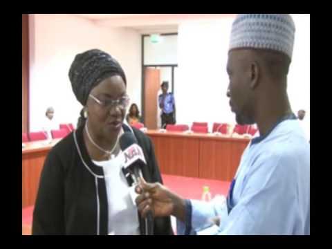 Senate Screens 47 Career Ambassadorial Nominees
