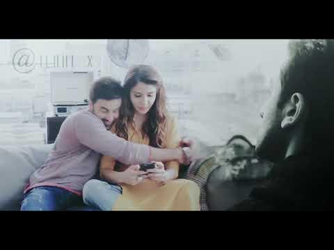 Ranbir Kapoor and Anushka Sharma   Alizeh  song