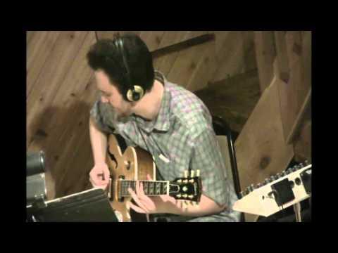 "David Nord Quartet - ""Eliyahu"""