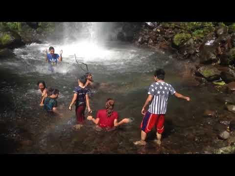 Sibulan Secret Falls