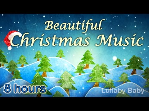 ✰ 8 HOURS ✰ CHRISTMAS MUSIC ✰ Christmas Music Instrumental ✰