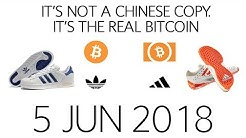 Bitcoin Cash (BCHUSD) Technical analysis - 5 jun 2018