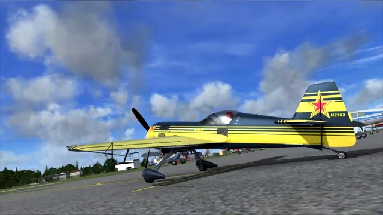 Russian Aerobatics 68