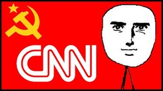 The Meme War Has Begun (CNN's Blackmail)