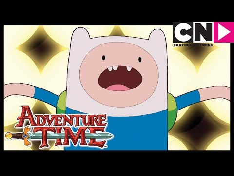 Adventure Time Season 3 | My Best Friends in the World (Music Clip) | Cartoon Network