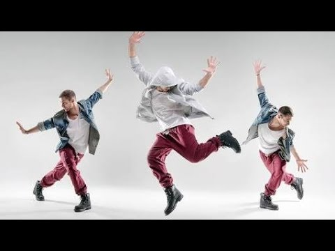 | hip hop dance | english songs |
