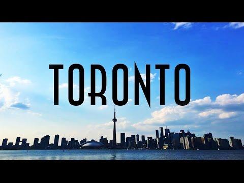 Travelling around North America in 15 mins! 美国加拿大游记.