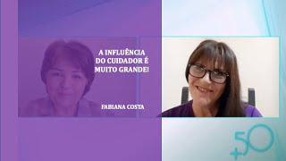 Alzheimer: O Desafio de Ser Cuidador  - Tv Faz Muito Bem 50+ parte 1