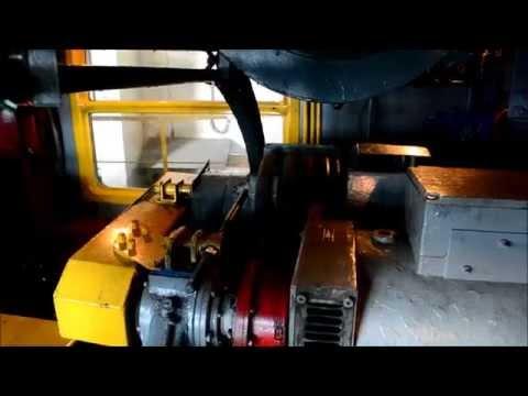 видео: АЧ2. Вид изнутри.