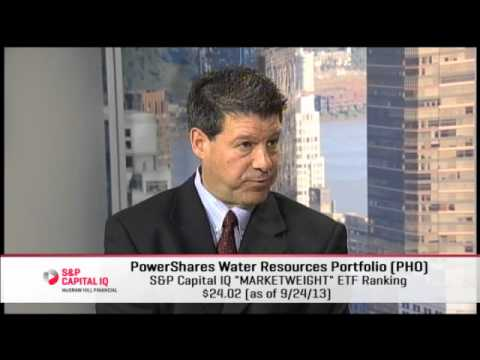 T&I: FUNDS SET TO EXPLOIT LIKELY ROBUST FUTURE WATER $PEND