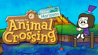 Neuer Patch & Event fertig machen | Animal Crossing: New Horizons (Part 28)