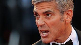 F**k George Clooney