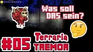 Terraria Tremor Mod Lets Play