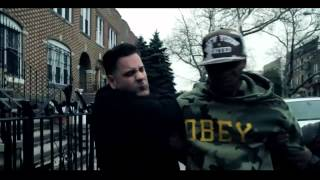 Papoose Ft. Jadakiss & Jim Jones - 6AM (Starring Ice T) Official music Video