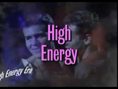 The Story Of High Energy Music