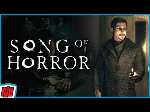 Song Of Horror Part 7 | Episode 3 | PC Horror Game