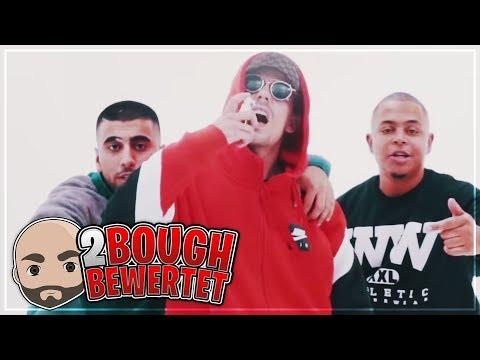 2Bough bewertet: 'Capital Bra feat. Luciano & Eno - Roli Glitzer Glitzer'