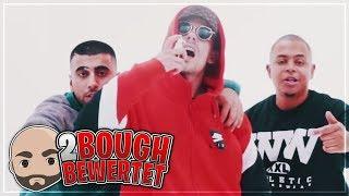 "2Bough bewertet: ""Capital Bra feat. Luciano & Eno - Roli Glitzer Glitzer"""