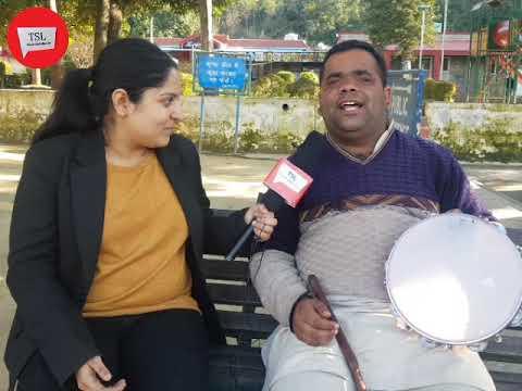 Dogri Music with Jammu's Rockstar Rinku Kumar