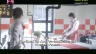 eng sub boys over flowers five years later gu jun pyo episode 4