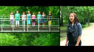 Kinderleuchten - Cottbuser Kindermusical & Sachsendorfer Kinderchor mit Antonia Conrad (Gebärden)
