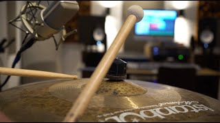Tips and Tricks: adding subtle excitement to programmed drums.