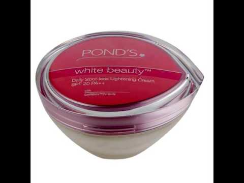 Ponds White Beauty Daily Spot-less Lightening cream SPF20 PA++