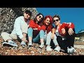 Day At The Beach With Joe, Dianne & Zoe