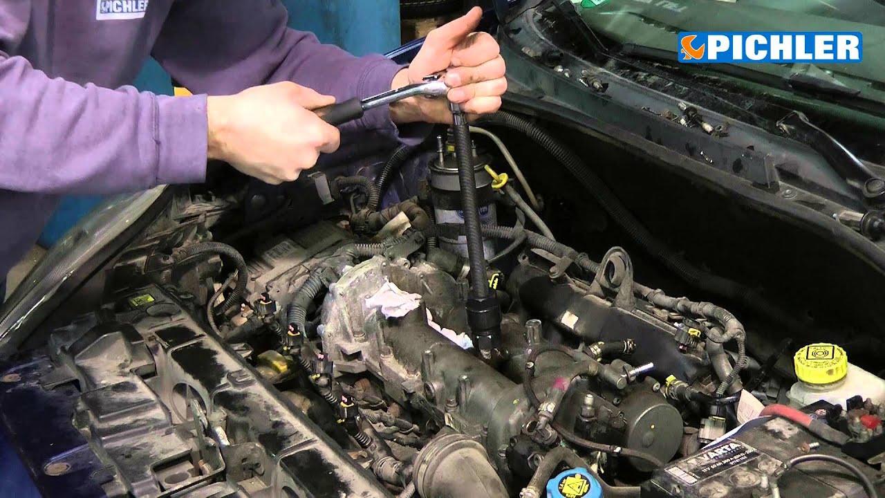 Jeu De D 233 Montage Injecteur Mod Uni 60385445 60385395