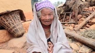 सहयोगको पर्खाईमा माझी वस्ती Waiting for kind help Thulosiruwari Sindhupalchok