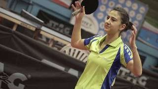 Tennistavolo | Campionati Italiani Assoluti 2018 - Recap