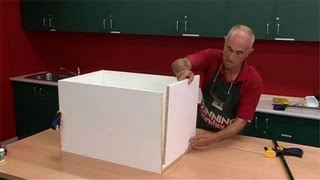 Better Homes And Gardens - How To Build A Memories Box